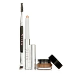 Pro Perfect Brows 3-Pc Collection in Medium Brown